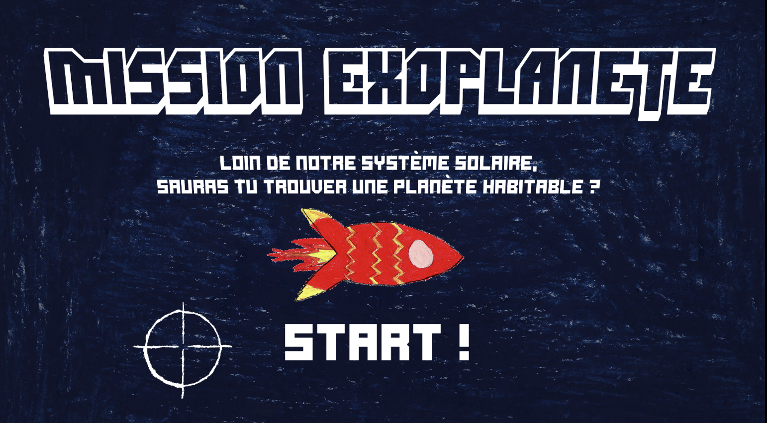 Mission Exoplanets